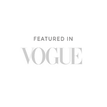 Vogue-Badge