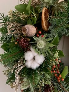Trad wreath 3