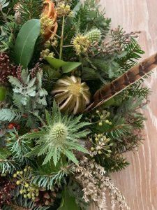 Trad wreath 4