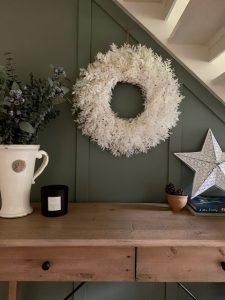 large ruscus wreath3