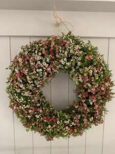 waxflower wreath2